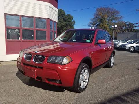 2006 BMW X3 for sale in Florence, NJ