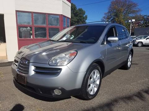 2006 Subaru B9 Tribeca for sale in Florence, NJ