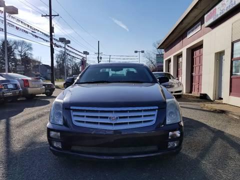 2006 Cadillac STS 2006 Cadillac STS ...