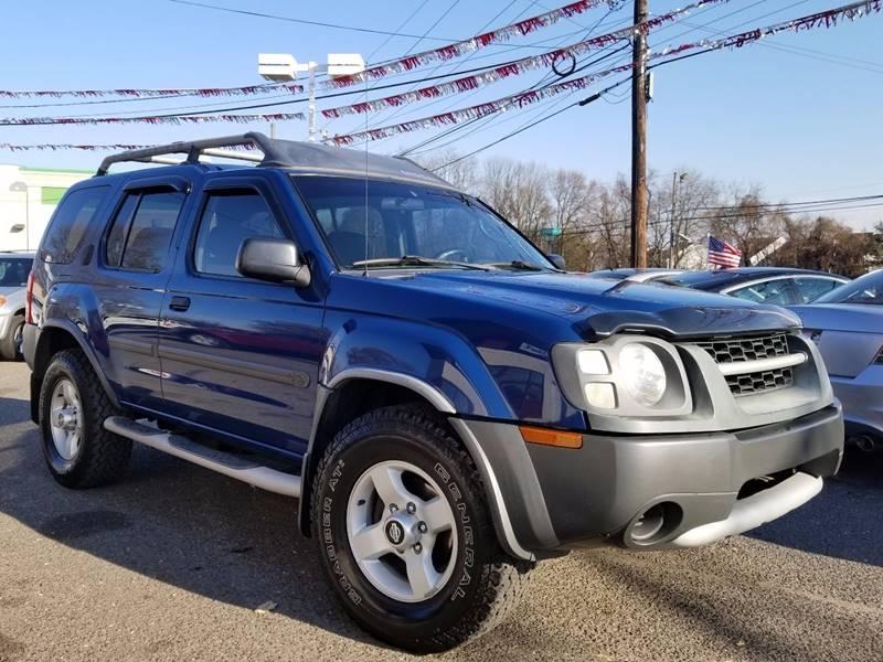 Nice 2004 Nissan Xterra SE 4WD 4dr SUV   Florence NJ