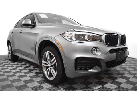 2019 Bmw X6 For Sale In Shererville In