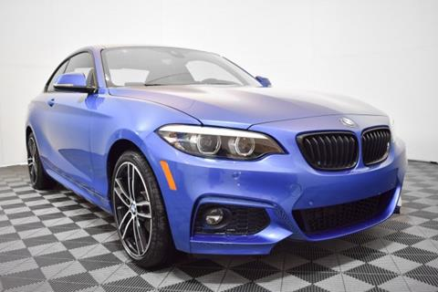2020 BMW 2 Series for sale in Shererville, IN