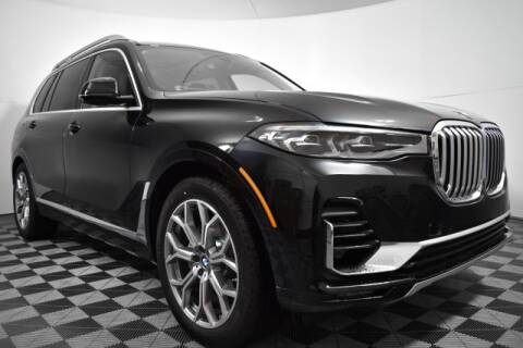 2020 BMW X7 for sale in Shererville, IN
