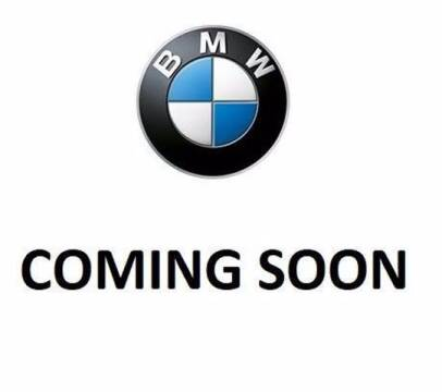 2015 BMW i3 for sale at BMW of Schererville in Shererville IN