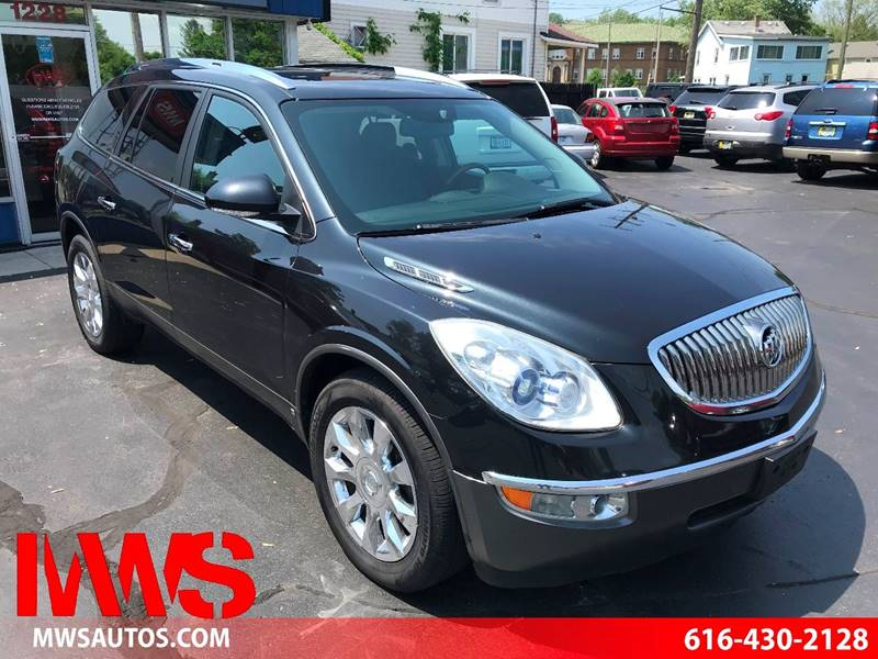 hammond absolute details for enclave motors in cx inventory sale buick at