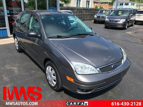 Ford For Sale in Grand Rapids, MI - MWS Wholesale Auto Outlet
