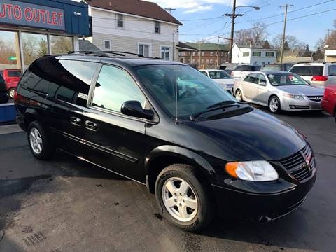 2007 Dodge Grand Caravan for sale in Grand Rapids, MI