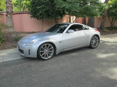2005 Nissan 350Z for sale in Sacramento, CA