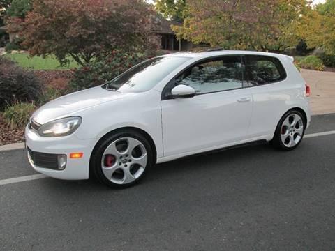 2011 Volkswagen GTI for sale in Sacramento, CA
