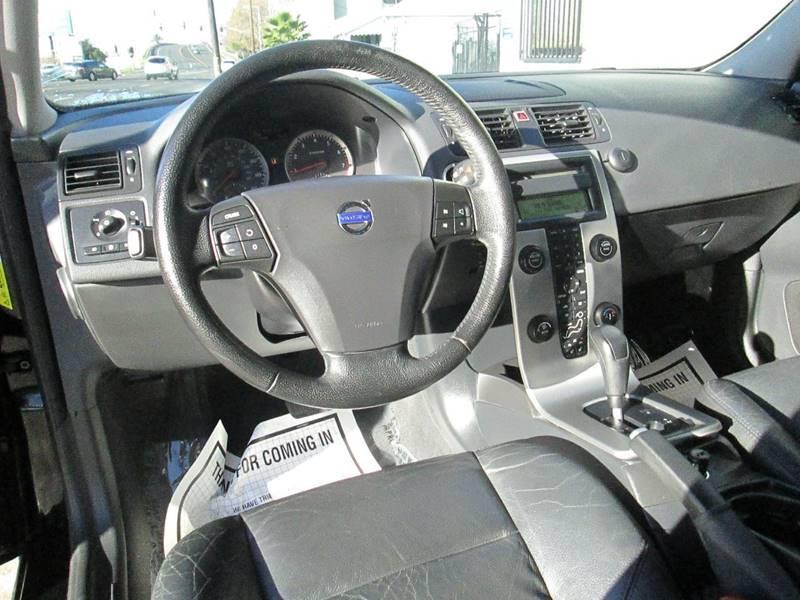 2007 Volvo S40 T5 4dr Sedan In Sacramento CA - Unique Plaza Auto Sales