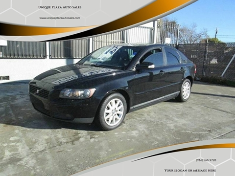 Unique Plaza Auto Sales - Used Cars - Sacramento CA Dealer