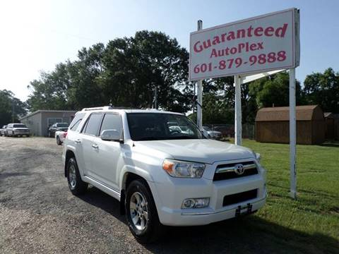2011 Toyota 4Runner for sale in Flora, MS
