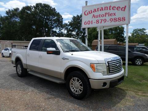 2010 Ford F-150 for sale in Flora, MS