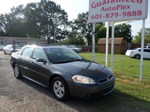 2010 Chevrolet Impala for sale in Flora, MS