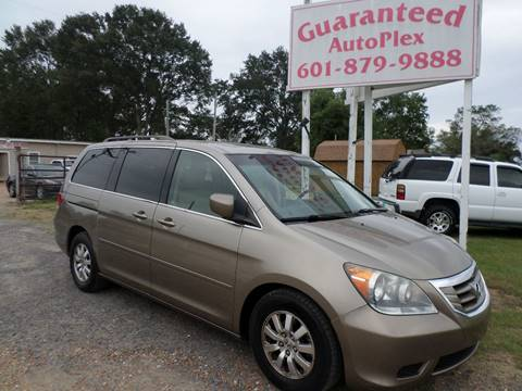 2010 Honda Odyssey for sale in Flora, MS