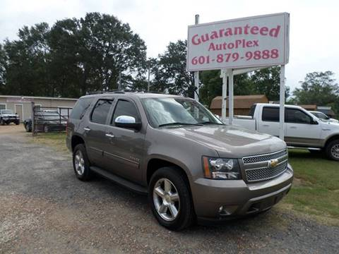 2011 Chevrolet Tahoe for sale in Flora, MS
