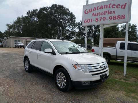 2010 Ford Edge for sale in Flora, MS