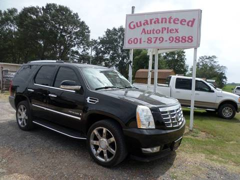 2008 Cadillac Escalade for sale in Flora, MS