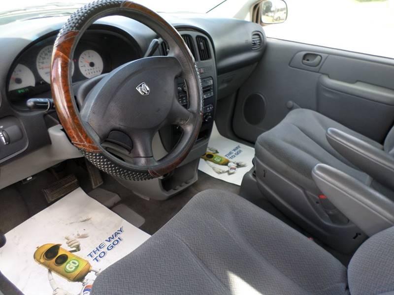 2005 Dodge Caravan SE 4dr Mini-Van - Flora MS