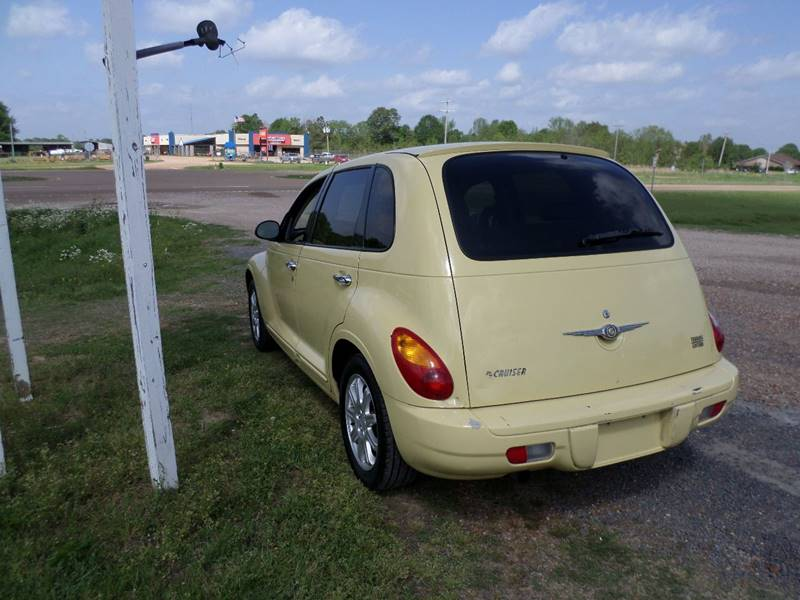 2007 Chrysler PT Cruiser Touring 4dr Wagon - Flora MS
