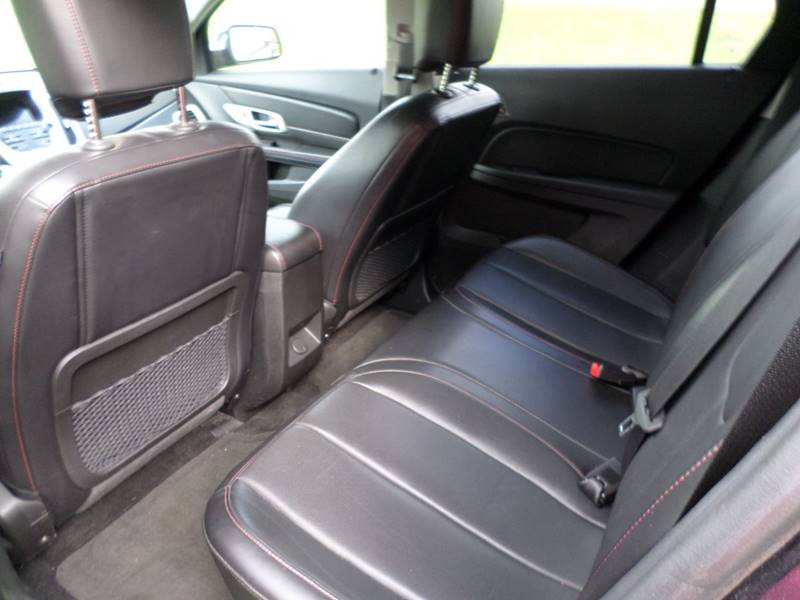 2014 GMC Terrain SLT-2 4dr SUV - Flora MS