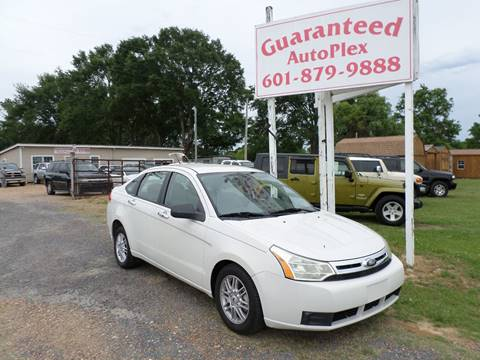 2009 Ford Focus for sale in Flora, MS