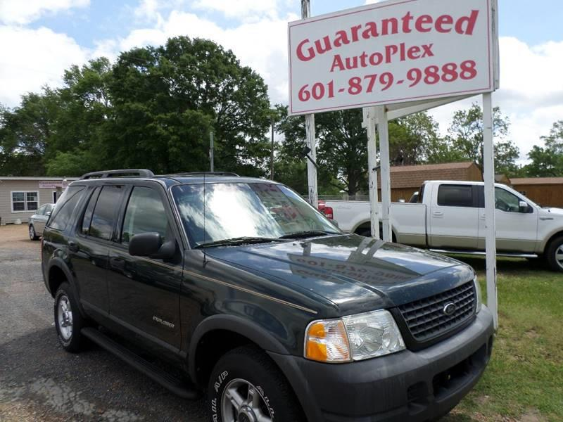 2004 Ford Explorer XLS 4dr SUV - Flora MS