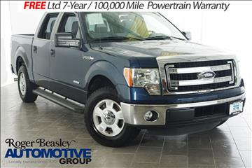 2014 Ford F-150 for sale in Killeen, TX