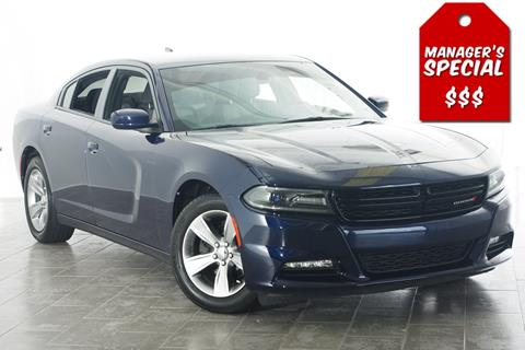 2015 Dodge Charger for sale in Killeen, TX