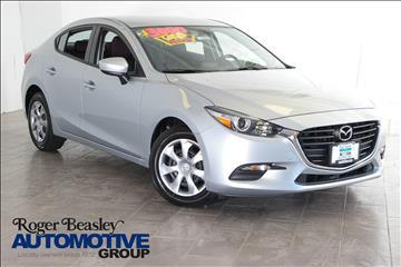 2017 Mazda MAZDA3 for sale in Killeen, TX
