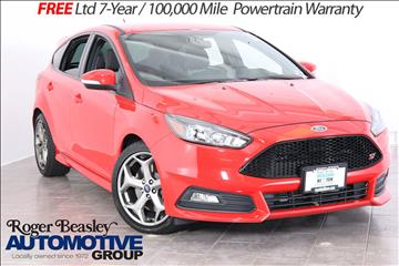 2017 Ford Focus for sale in Killeen, TX