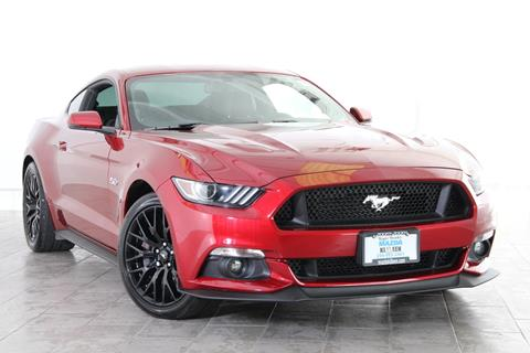 2017 Ford Mustang For Sale In Killeen TX
