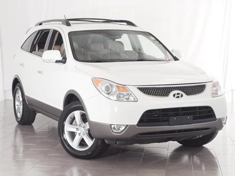 2010 Hyundai Veracruz for sale in Killeen TX