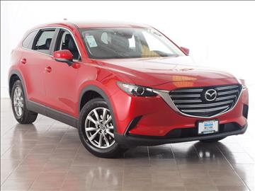 2017 Mazda CX-9 for sale in Killeen, TX