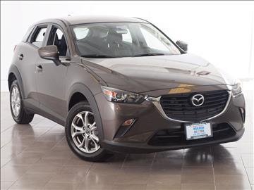 2017 Mazda CX-3 for sale in Killeen, TX
