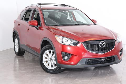 2013 Mazda CX-5 for sale in Killeen, TX