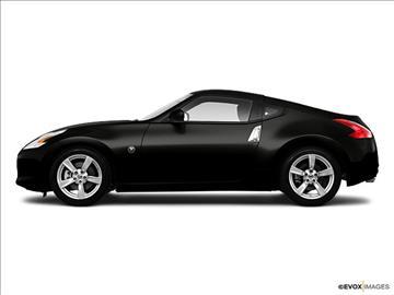 2010 Nissan 370Z for sale in Killeen, TX