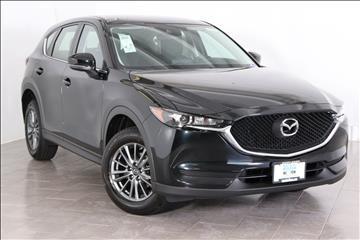 2017 Mazda CX-5 for sale in Killeen, TX