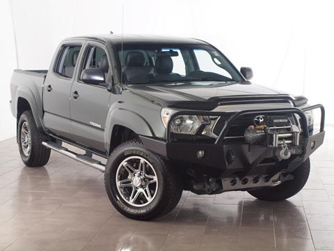 2014 Toyota Tacoma for sale in Killeen, TX