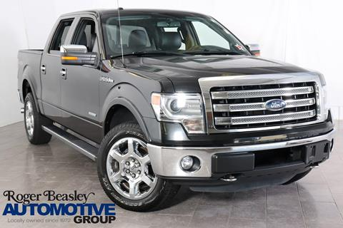 2014 Ford F-150 for sale in Killeen TX