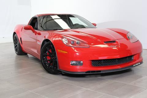 2009 Chevrolet Corvette for sale in Killeen TX