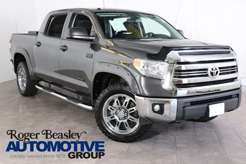 2016 Toyota Tundra for sale in Killeen TX