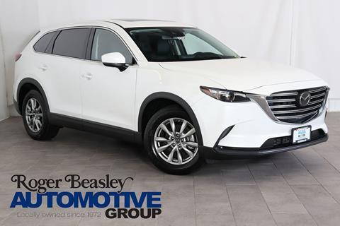 2018 Mazda CX-9 for sale in Killeen TX