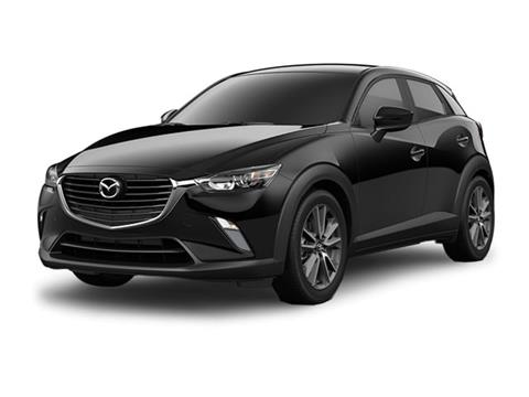 2018 Mazda CX-3 for sale in Killeen TX