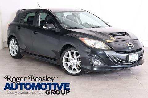 2012 Mazda MAZDASPEED3 for sale in Killeen TX