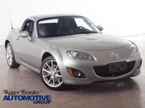2011 Mazda MX-5 Miata for sale in Killeen, TX