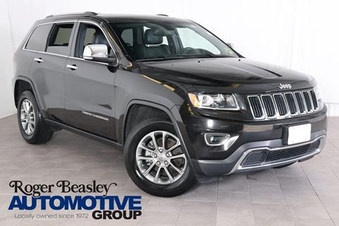 2014 Jeep Grand Cherokee for sale in Killeen, TX