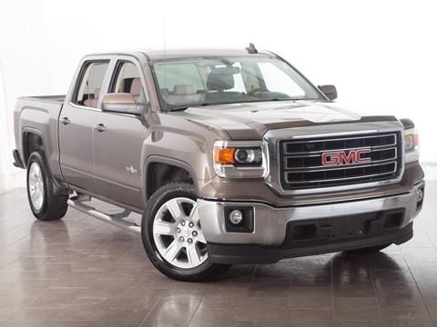 2015 GMC Sierra 1500 for sale in Killeen, TX