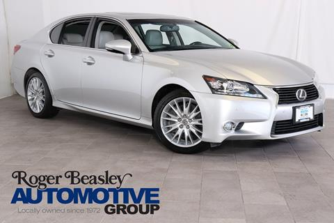 2013 Lexus GS 350 for sale in Killeen TX