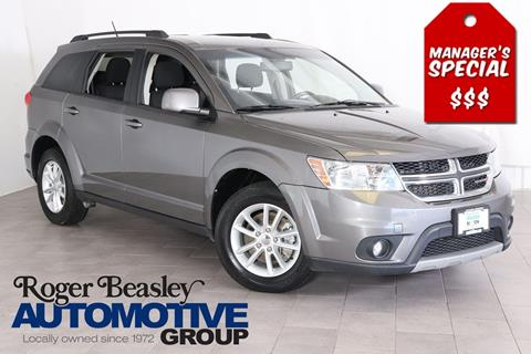 2013 Dodge Journey for sale in Killeen, TX